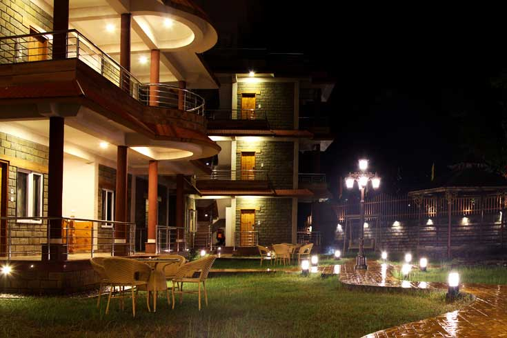 Family Hotel in Dharamshala With Unmatched Hospitality Services to Make Your Vacation Memorable