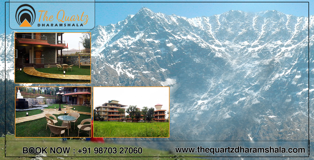 Most Popular Hotel in Dharamshala With Mesmerizing View Of Himalayan Peaks
